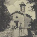 cartolina chiesa di san giovanni battista