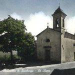 cartolina chiesa san giovanni battista