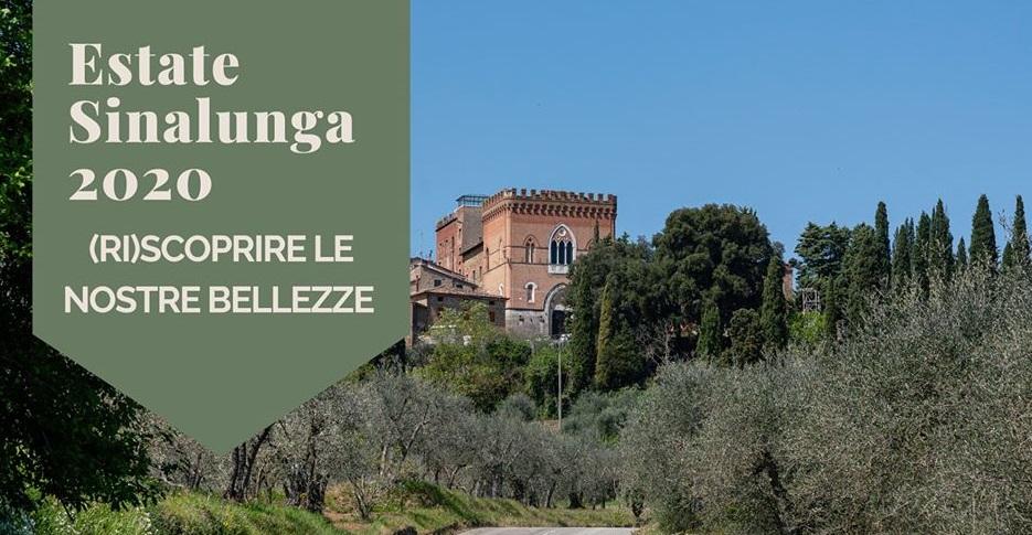 Visite guidate a Farnetella